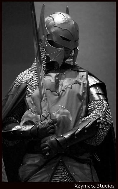 Medieval Batman | Flickr - Photo Sharing!