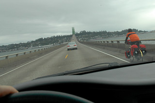 Narrow fit on Lewis & Clark Bridge-1