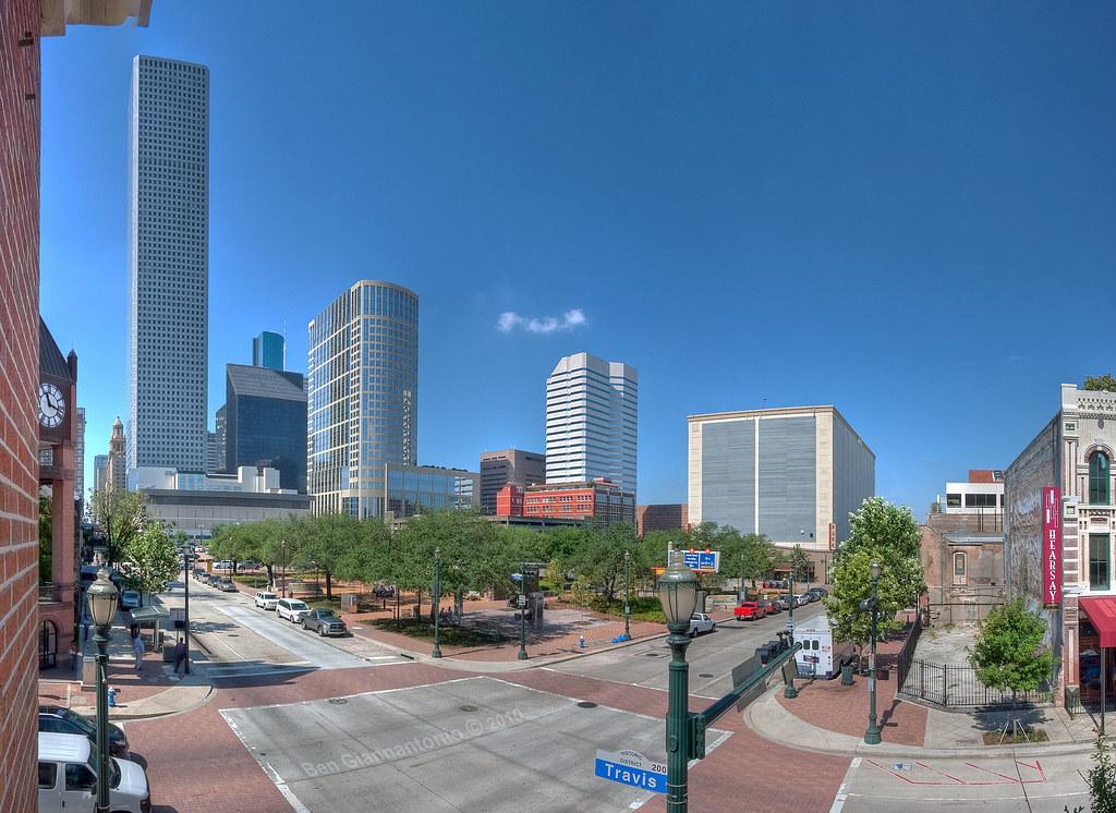 Block World Free >> Market Square Park - Houston | Market Square Park in ...