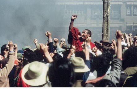 Champa Tenzin