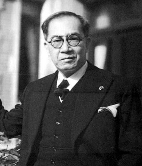 jose p laurel and his achievements Jose p laurel was president of the philippines from october 14,1943 to august 17, 1945 his achievements included administrator ofphilippines struggle to independence and an advocate for women'ssuffrage.