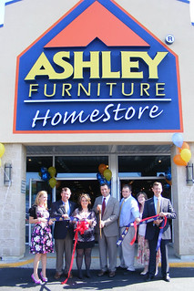 Ashley Furniture Homestore Liberal Ks