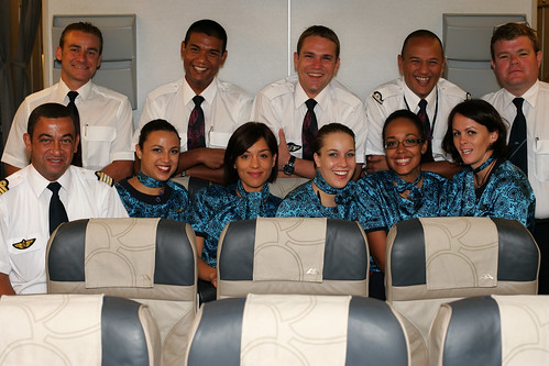 Air Austral B777 Crew | by Viking-Wings
