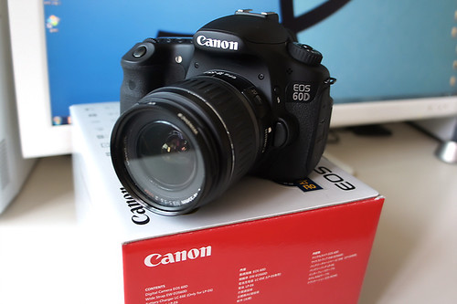 Canon EOS 60D DSLR (14) | by 아우크소(Auxo.co.kr)