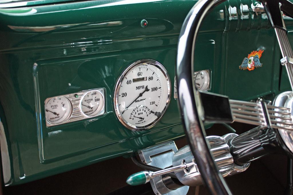 New Dodge Trucks >> 1946 Dodge WC Half-Ton Pickup Street Rod (6 of 7)   Photogra…   Flickr