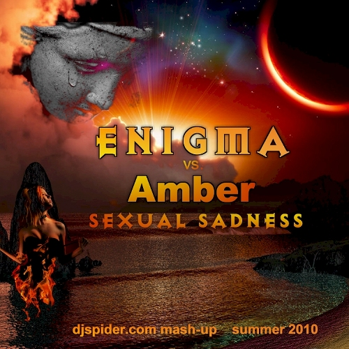 Enigma vs. Amber | by djspideruk