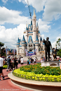 Disneyworld, Florida | by RobertCiavarro