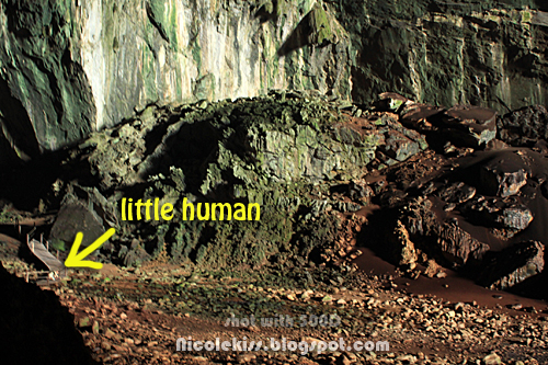 Little Human In Deer Cave Nicole Tan Flickr