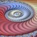 Nautalis spiral