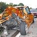 Unfälle Stauende A3/A61