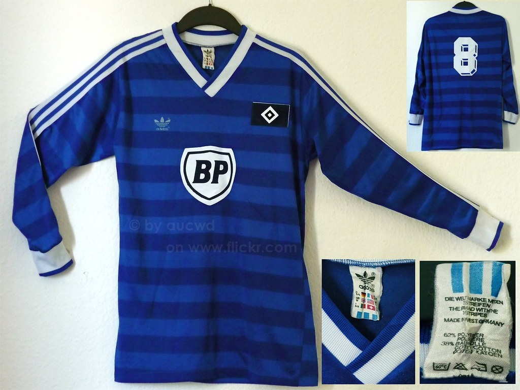 adidas hamburger sv