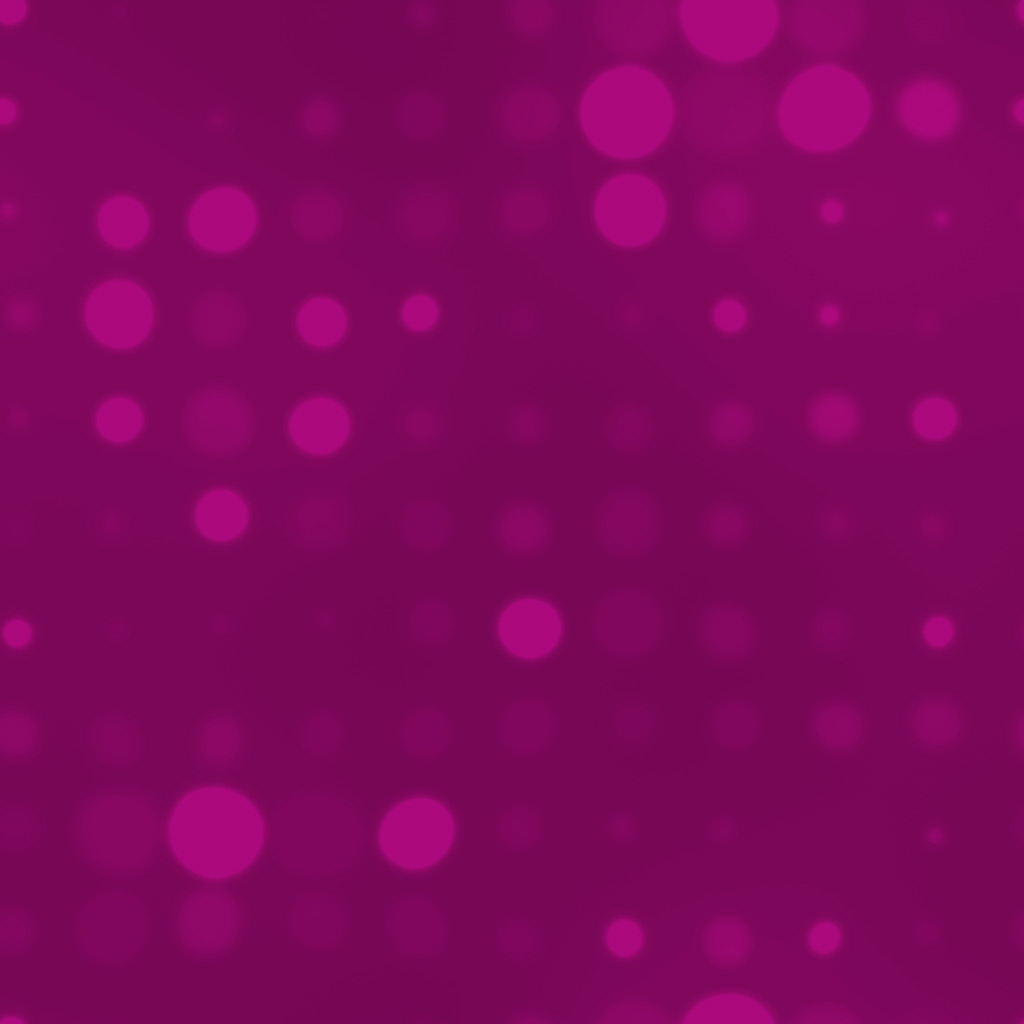 Webtreats Seamless Web Background Hot Pink Dotz ...
