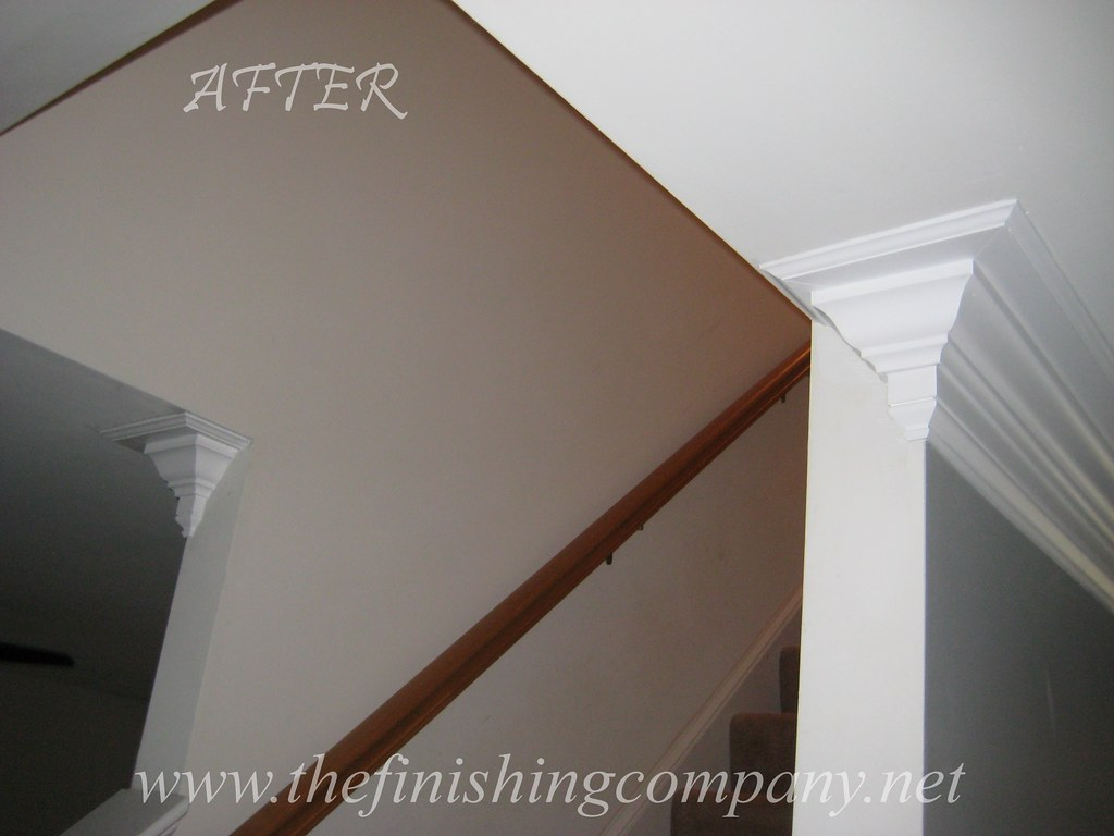 Crown Molding Pictures For Kitchen Cabinets
