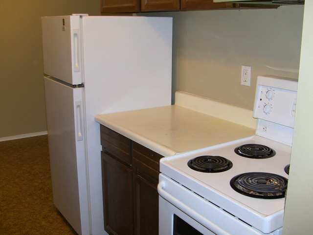 Sands Apartments - Kitchen Appliances  Flickr - Photo Sharing!