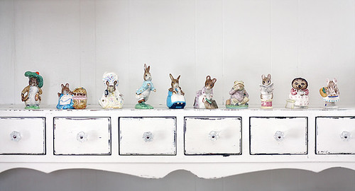 Beatrix Potter Collection | by Alice M. Wingerden