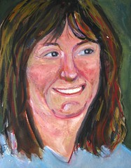 For JKPP madre gal/ Maureen Nathan by marmozh