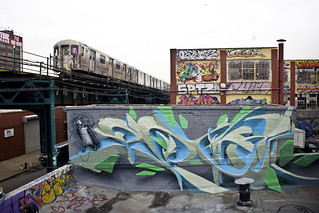 Peeta | Never - 5pointz, NYC | by Dis Satisfied
