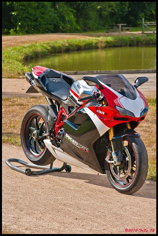 Ducati  Corsa For Sale