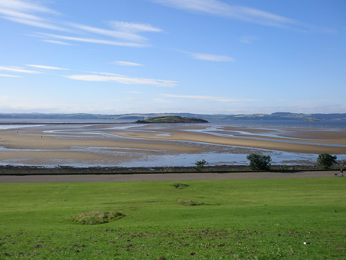 Cramond Island | by I like