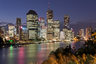 Brisbane again | by Rodney Topor