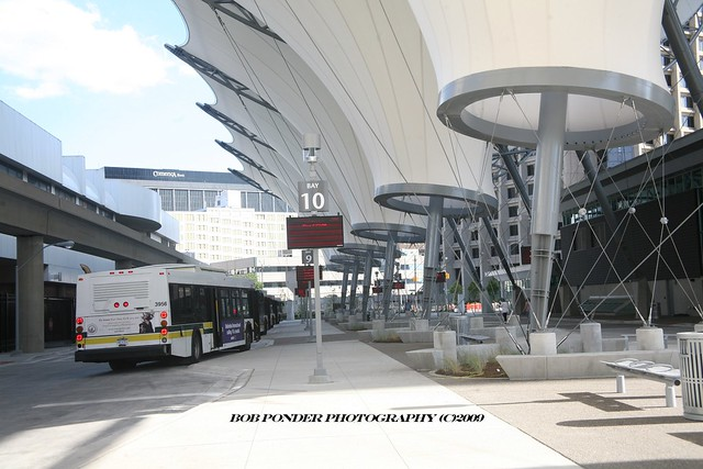 Rosa parks transit center flickr photo sharing - Centre commercial rosa parks ...