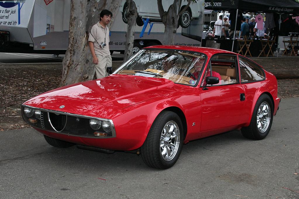 1971 Alfa Romeo 1300 Junior Zagato | Rex Gray | Flickr