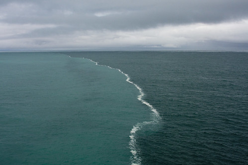 Merging Oceans - (1,100,000+ Views) | by kentsmith9