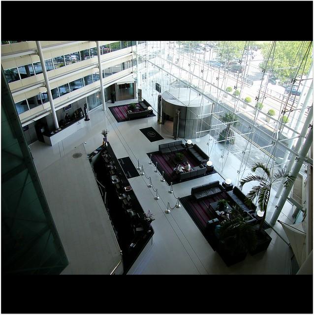 Hilton Heathrow Hotel