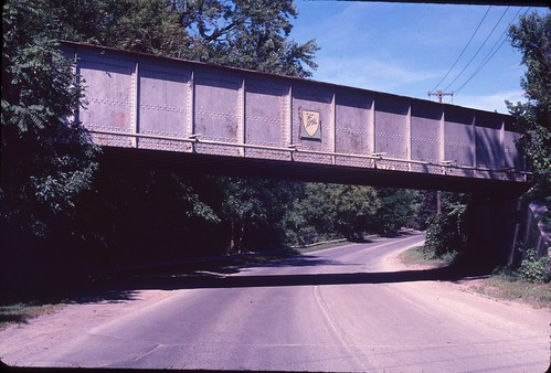 Albany County Rail Trail photos in Kodachrome | by chuckthewriter