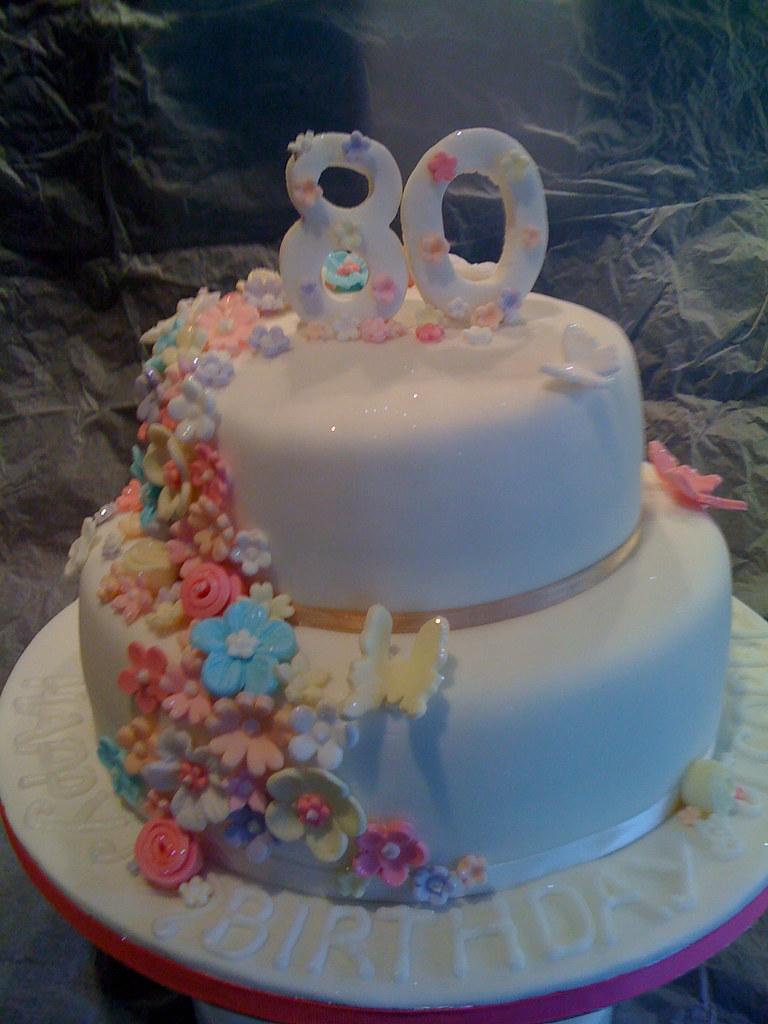 Birthday Cake Mum