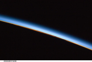 The 'Edge' of the Earth (NASA, International Space Station Science, 09/04/10) | by NASA's Marshall Space Flight Center