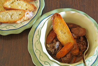 beef stew | by Madison Bistro