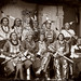 Group of American Indians