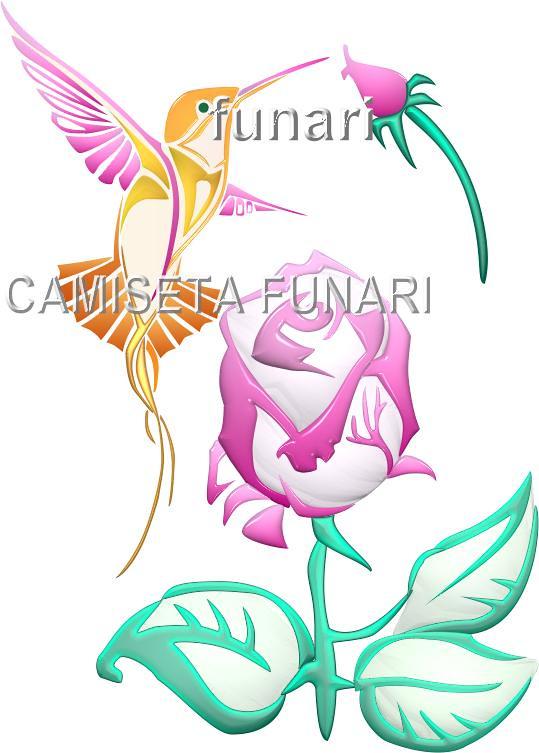desenho foto tatoo beija flor rosas desenho foto de um bei flickr