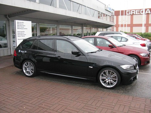 bmw 330 xd touring m sport flickr photo sharing. Black Bedroom Furniture Sets. Home Design Ideas