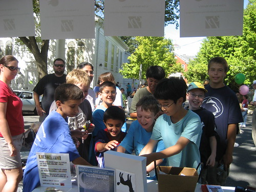 Cranbury Day 2010 | by Cranbury PL