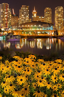 Vancouver In Action | by kevin mcneal