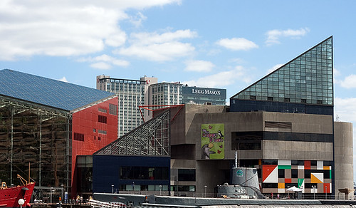 National Aquarium in Baltimore | by Lauren Powell-Smothers