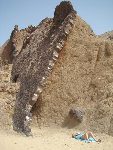 En la playa de mallorca - 3 part 6