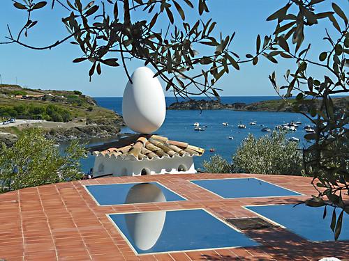 Casa-Museu Salvador Dali Port-Lligat (Cadaqués)  Dominique BEYLY  Flickr
