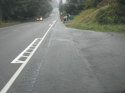 Do not block zones on SR 3 | by WSDOT