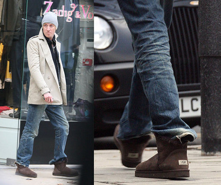 UGGs For Men Boots