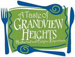 Taste of Grandview Logo | by swampkitty