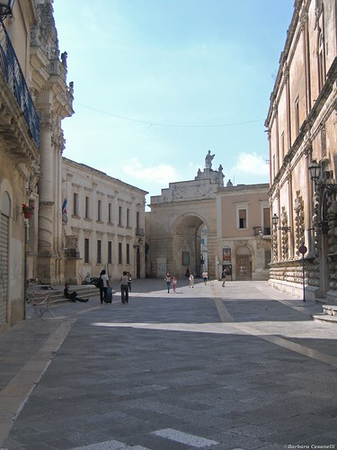 Salento: Lecce | by Babj