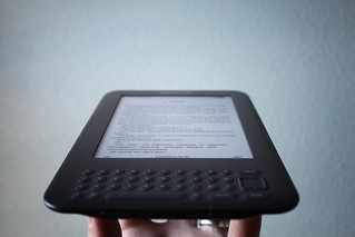 Quick Kindle Review | by mccun934