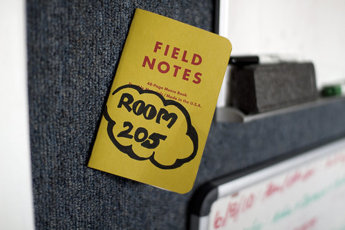 field notes | by Incase.