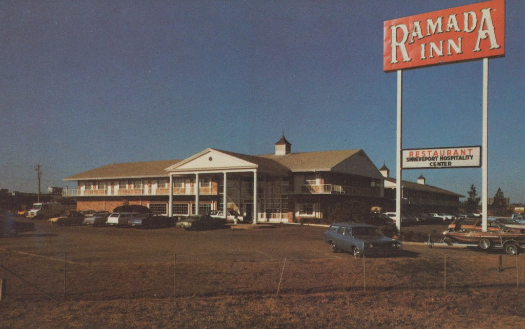 Ramada Inn - Shreveport, Louisiana