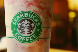Starbucks Strawberries & Crème Frappuccino | by Ben K Adams