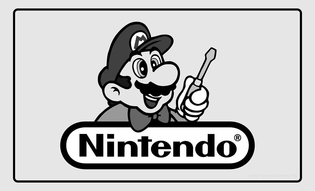 Nintendo Customer Service logo | A Nintendo Customer Service… | Flickr