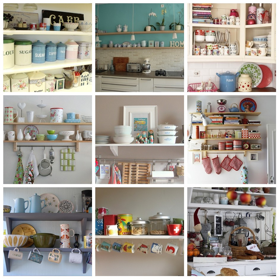 kitchen shelves 1 kitchen shelves 2 new kitchen wall. Black Bedroom Furniture Sets. Home Design Ideas